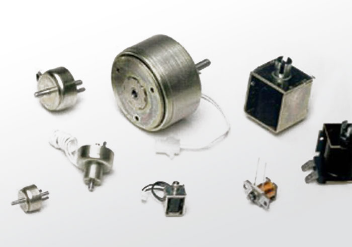 LEDEX Hubmagnete - Johnson Electric - AGENDIS GmbH